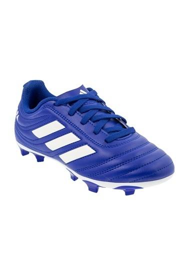 adidas Unisex Çocuk Copa 20.4 Krampon 292628 Mavi